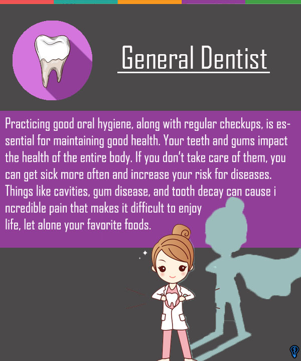 Don&#    ;t Let Dental Infections Catch You Unaware