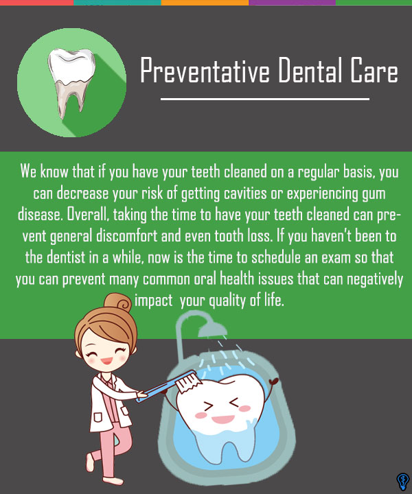 Preventative Dental Care Austin, TX