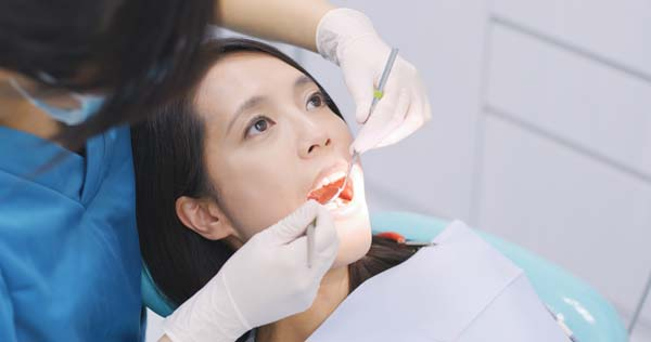 Popular Treatments Used In Cosmetic Dentistry
